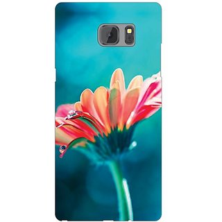 Printland Back Cover For Samsung Galaxy Note7