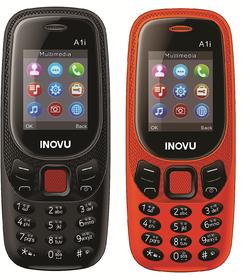 Inovu A1i (Dual Sim, 1.77 Inch Display, 800 Mah Battery - 135933124