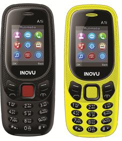 Inovu A1i (Dual Sim, 1.77 Inch Display, 800 Mah Battery - 135933145