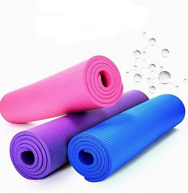 PNP 6''x2'' ft 4 MM Thick Non-slip Gym Fitness Pilates Supplies Camping Gym EVA Yoga Pad