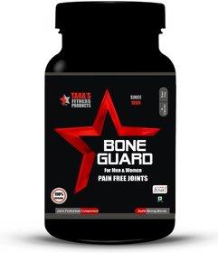 Bone Guard- 50 caps