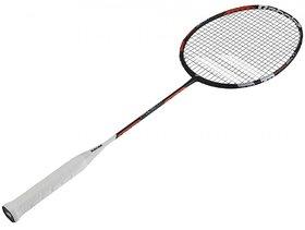 Best Ideas Premium Multicolor Badminton Racket/Racquet With Cover