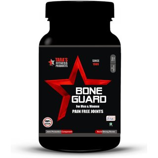 Bone Guard- 50 caps