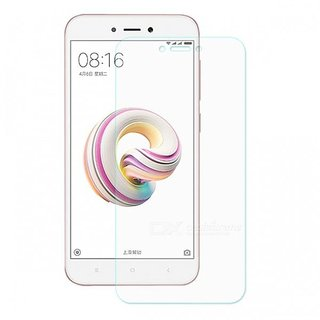 Tempered Glass For Redmi 5A Standard Quality