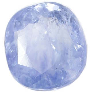 NATURAL BLUE SAPPHIRE 4.14 CTS.(N-1223)