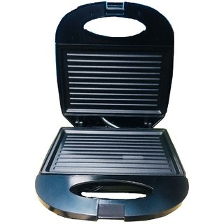OMs Skyline VTL-5017 Non-Stick Sandwich Grill Toaster