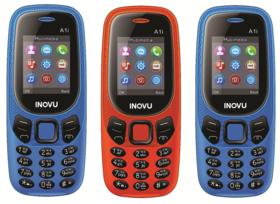 Inovu A1i (Dual Sim, 1.77 Inch Display, 800 Mah Battery - 135941595