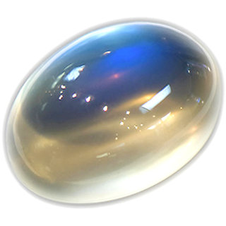 BLUE Moonstone Natural Gemstone