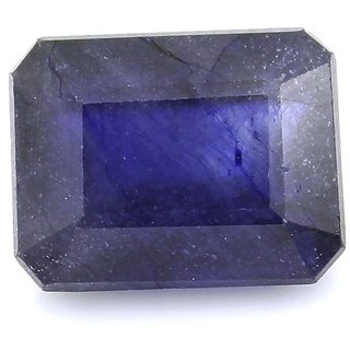 NATURAL BLUE SAPPHIRE 5.80 CTS.(SN-207)