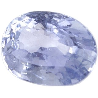 NATURAL BLUE SAPPHIRE 5.82 CTS.(N-544)