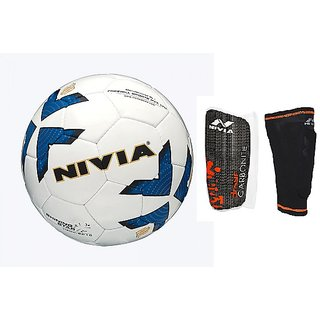 COMBO SHINNI G STAR FOOTBALL + CLASSIC WITH SLEEVE SHIN GUARD
