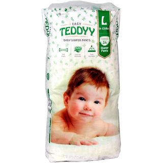 Easy Teddyy