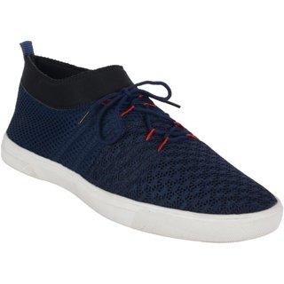 Reckoner Men's Blue Casual Shoes