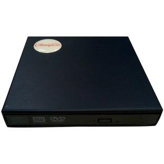 Champion USB External DVD Writer (Black)