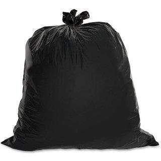 Kurvz 100pcs Garbage Bags size-24x30