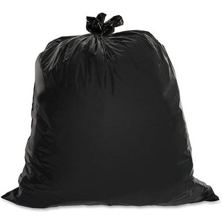 Kurvz 400pcs Garbage Bags size-24x30
