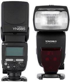 YONGNUO YN685-N Wireless E-TTL 1/8000s Flash Speedlite for Nikon
