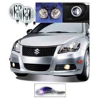 Uneestore-Annexe - Fog Lights - Maruti Suzuki-Wagonr 2010 Type 2