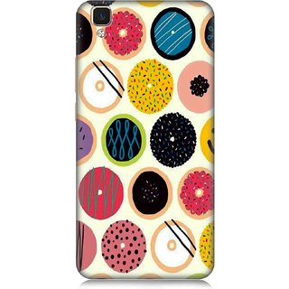 Seasons4You Designer back cover for  VIVO V3Max
