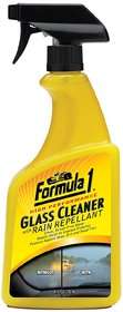 Formula 1 615807 Glass Cleaner with Rain Repellant (710 ml)