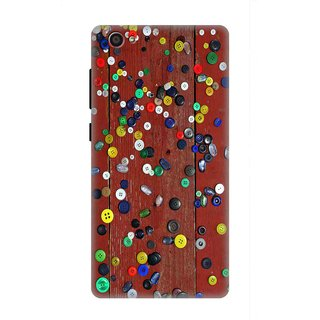 Seasons4You Designer back cover for  vivo V5 Lite