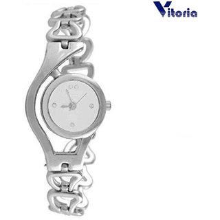 Vitoria Womens Fashionable Chain Watch