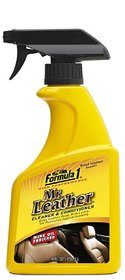 Formula 1 Mr.Leather Cleaner And Conditioner 473 ml