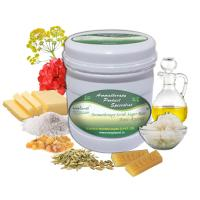 ecoplanet Aromatherapy Scrub Sugar Base Anti Aging 1 Kg Skin Tightening and Toning Scrub