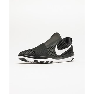 NIKE WomenS Black Runing Shoes