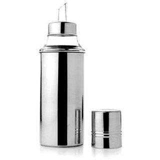 1000 ml Oil Dropper Oil dispenser Stainless Steel Mirror Finish