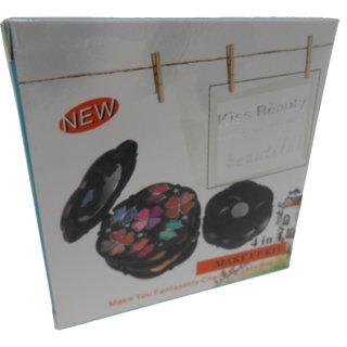 Kiss Beauty Color Makeup Kit Make You Fantasticaly Charming Sexy Beauty 9242