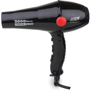 New Chaoba 2800 Hair Dryer Professional Powerful 2000 Watt (Chaoba 2800)
