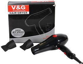 VG 3100 Hair Dryer - Black