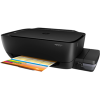 HP DeskJet GT 5811 All-in-One Printer