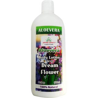 Aryanshakti Aloevera Body Lotion With Dream flower 500ml