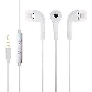 Earphones , Headphone Hands-free with Mic For Oppo A51 Codeda-5853