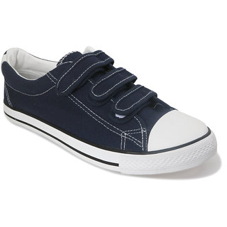 Romanfox Men'S Blue Snakers