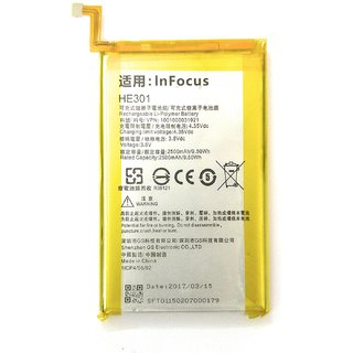 Infocus M350 Li Ion Polymer Replacement Battery HE301