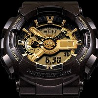 Sports watch for men