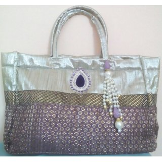 Stylish glittering Bag