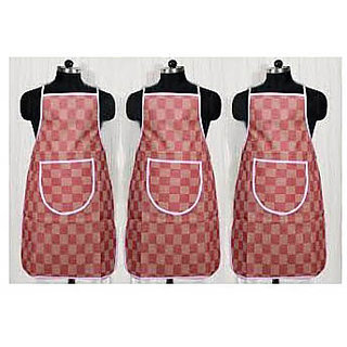 xy decor 2 kitchen apron (cotton)
