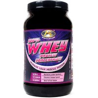 Muscle Epitome 100% Whey Protein Concentrate