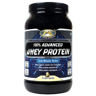 Muscle Epitome 100 Advanced Whey Protein