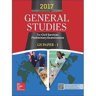General Studies Paper I 2017