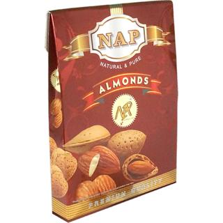 NAP Almond premium quality-400g