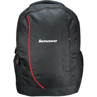 Buy Lenovo Laptop Bag 15.6 inch backpack Black Red Online   ₹899 ... 065f3835acaa