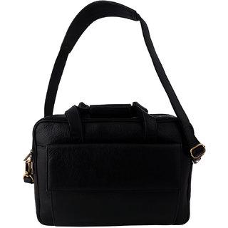 e93c8d778ac Buy ZINT MEN S PURE LEATHER LAPTOP BAG MESSENGER BAG   PORTFOLIO BAG   GIFT  FOR HIM Online - Get 17% Off