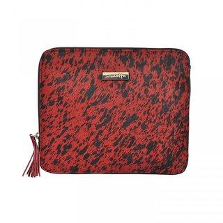 Ronetto Elegant Genuine Leather Tablet  I Pad Bag For Unisex