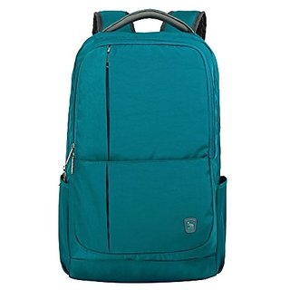 Oiwas Water Resistant Nylon Laptop Backpack 17 inch fit for Ultra-slim Laptop,Tablet Laptop,Gaming Laptop,Notebook