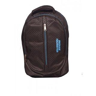 Indian Tourister Backpack Amazing Black Laptop Bag